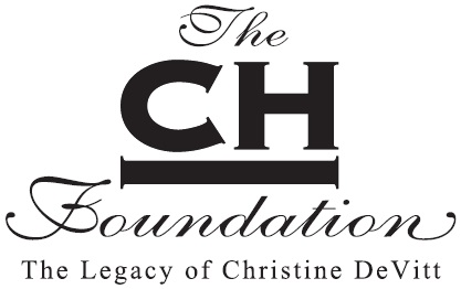 The CH Foundation Logo