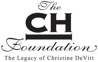 The CH Foundation Logo